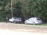 Śmierć policjanta w Grońsku. Czy to samobójstwo? Sekcja zwłok w środę