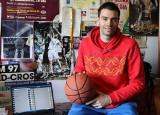 Oliver Stević: Lubi żurek i chce złota