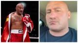 """Marcin Najman jak James Bond! Wojownik MMA wznawia karierę i pilnie ćwiczy. """"Nie czas odchodzić. Jestem Najman, Marcin Najman"""" [zdjęcia]"""