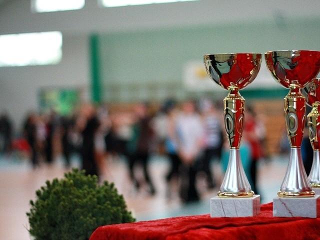 V Ogólnopolski Turniej Tanca Towarzyskiego w Kluczborku o Puchar Jerzego Mierzwy