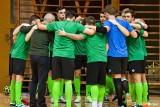 Futsal Szczecin: Ten sezon był trochę na wariackich papierach