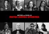 """Artyści vs COVID-19. Piosenka """"Matka Ziemia Epidemia"""" została nagrana online przez ponad 30 artystów [PREMIERA, LINK DO KLIPU]"""