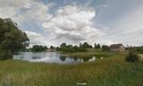 Krokodyl w Gołogórze, renowacja mebli w Koszalinie, ścieżka spacerowa w gm. Sianów. Działają lokalnie!