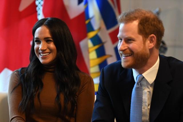 """Wielka Brytania. Książę Harry szczerze o odejściu z rodziny królewskiej: """"Nie było innej opcji"""""""
