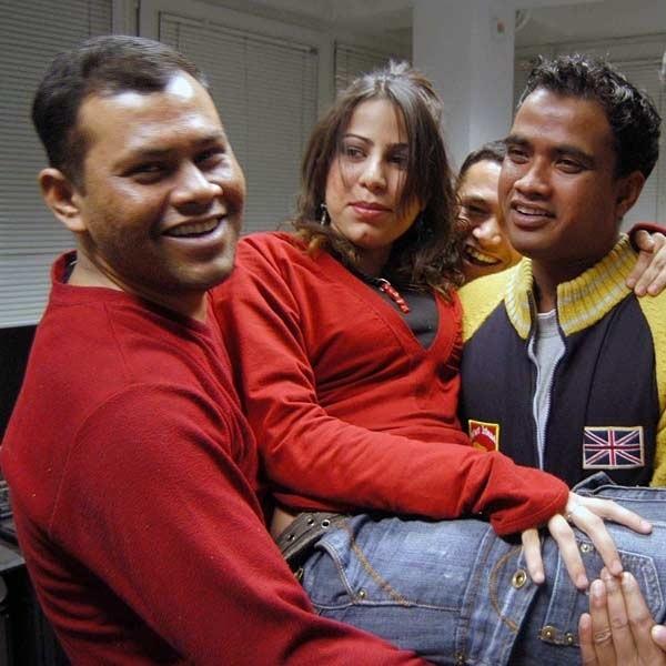 - W Rzeszowie poznaliśmy fantastycznych rówieśników. To przyjaciele na dobre i na złe - zapewniają studenci z zagranicy.