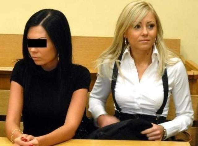 W listopadzie Anna K. (z lewej) oraz Dorota Krzysztofek zostały skazane na karę nagany i pokrycie kosztów procesu. Sędzia Beata Szczepańska uznała, że w naszej kulturze opalanie się w miejscu publicznym bez stanika nie jest przyjęte.