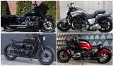 Najdroższe motocykle na sprzedaż we Wrocławiu [ZDJĘCIA, CENY]