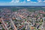Dronem nad Bytomiem. Rozpoczęła się druga edycja wakacyjnej akcji miasta