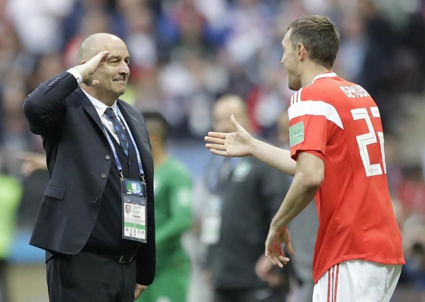W pierwszym meczu sparingowym przed mistrzostwami Europy...