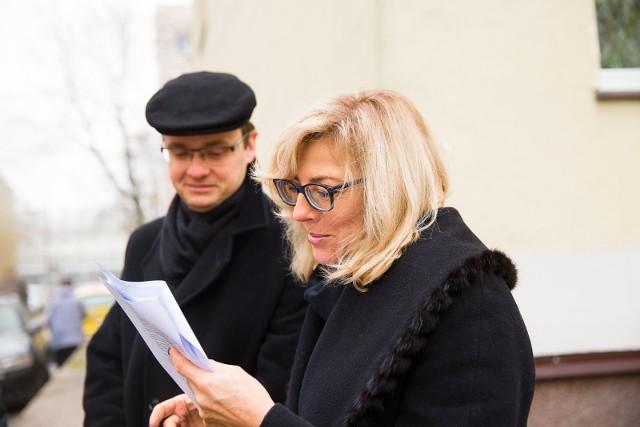 Agnieszka Rzeszewska z PiS