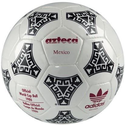 1655b7aba2162 Wszystkie piłki mistrzostw świata - Brazuca i jej poprzedniczki ...