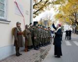 Łowickie obchody 101. rocznicy odzyskania niepodległości przez Polskę [ZDJĘCIA]