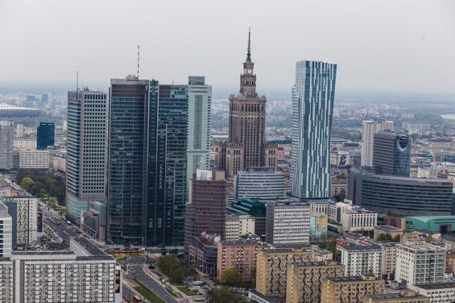 Czytelnik DZ proponuje, by przenieść stolicę z rozpolitykowanej Warszawy do Poznania...