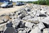 Lubuskie: Powstają dwie ważne drogi o łącznej długości 77 km