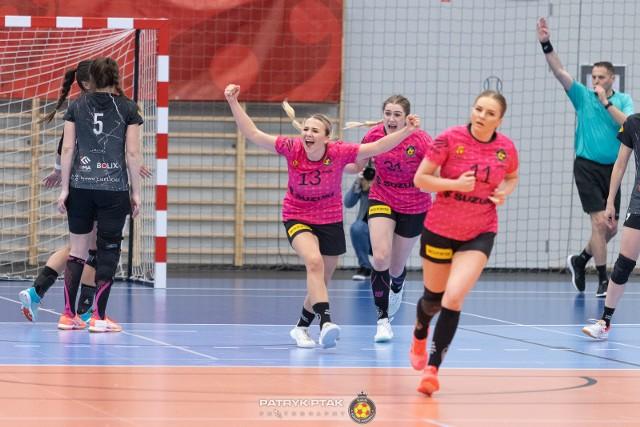 Suzuki Korona Handball Kielce zagra w PGNiG Superlidze.