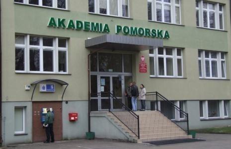 Wolne miejsca w akademikach Akademii Pomorskiej i na kwaterach w Słupsku.