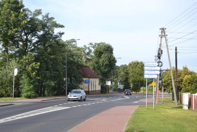 Dzielnica Rogoźna w Żorach będzie miała nową drogę i rondo
