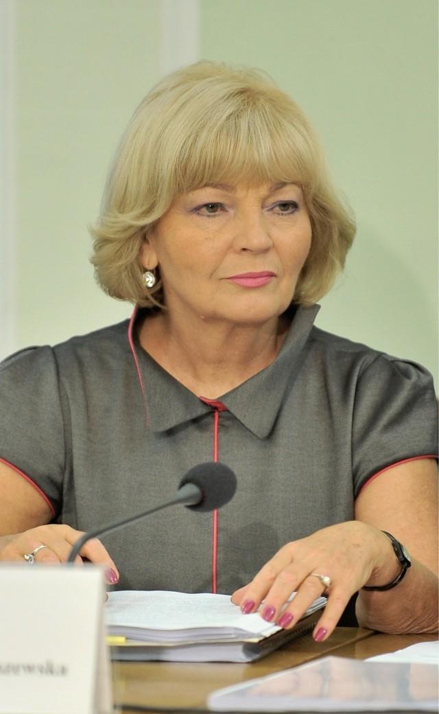 Danuta Pietraszewska