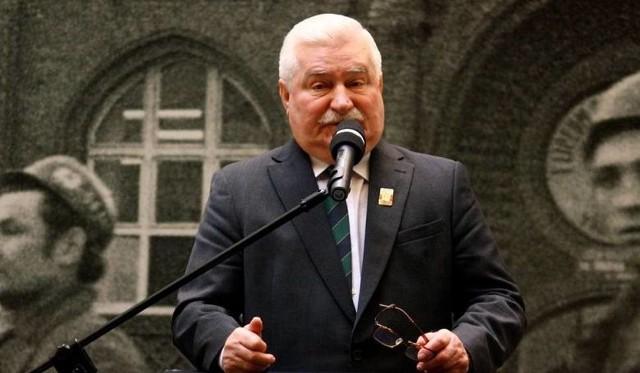 Będę tylko ja. Przeciw wszystkim. Prawda musi obronić się sama- mówi Lech Wałęsa o debacie