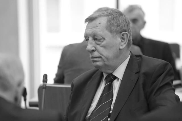 Jan Szyszko zmarł w wieku 75 lat.