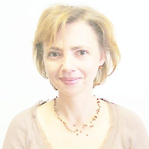 Anna Drogowska
