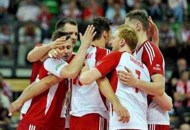 Polska pokonała w Bydgoszczy Argentynę 3:2.
