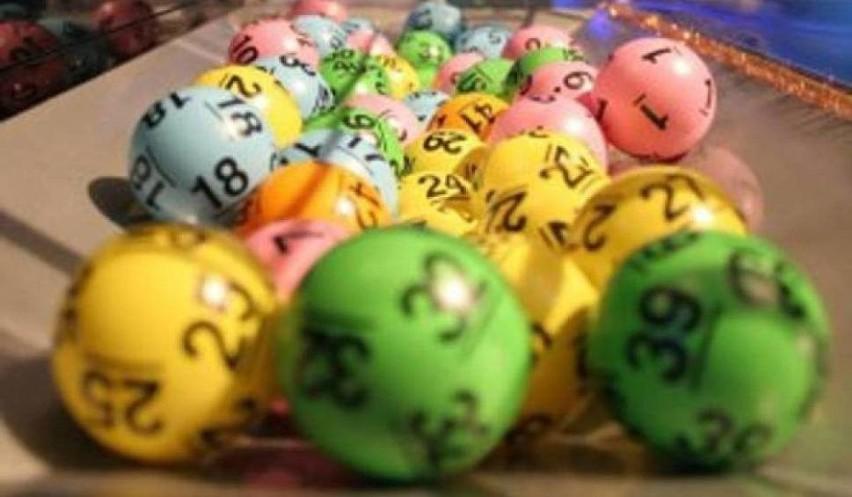 We wtorek, 25 grudnia można było wygrać w Lotto 6 mln zł