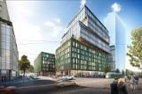 Ślązacy z Medusa Group zaprojektowali nową siedzibę Allegro w Poznaniu