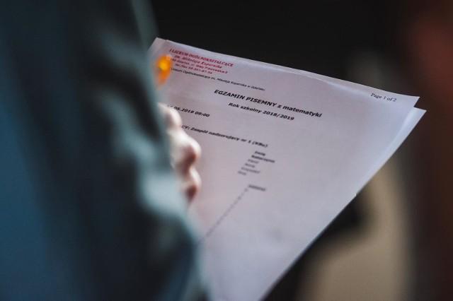 Matura 2021. Na co należy zwrócić uwagę przed egzaminem maturalnym z matematyki? Odpowiadamy!
