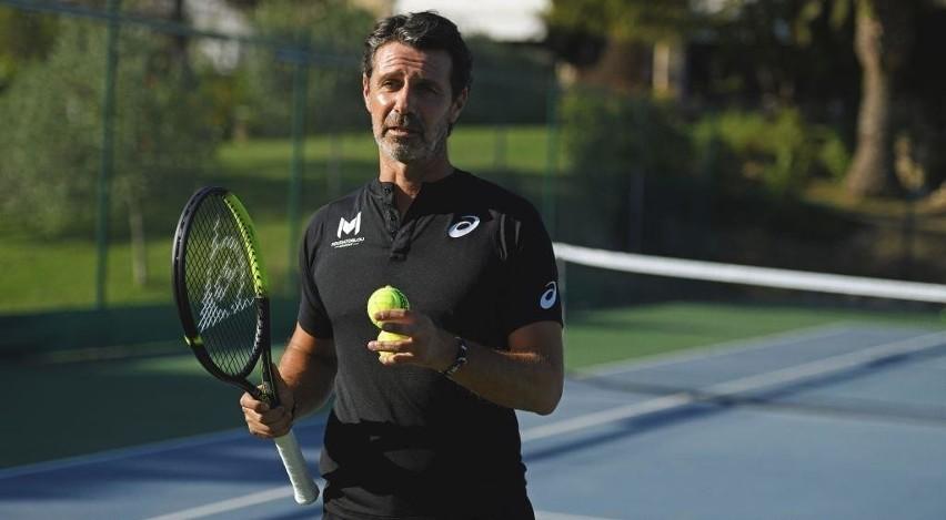 Trener Sereny Williams uruchomił wirtualną akademię tenisa. Pomoże także amatorom