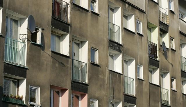 Ile mieszkań wybudował nam Gierek? Od 1970 r. do 1979 r. zostało ukończonych aż 1,261 mln mieszkań spółdzielczych