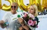 Pani Justyna dostała kartę ZGranej Rodziny numer 45.000! Program cieszy się ogromnym zainteresowaniem