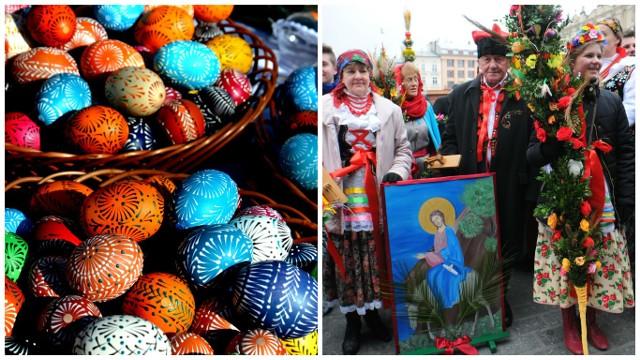 Wielkanocne tradycje są ratowane od zapomnienia