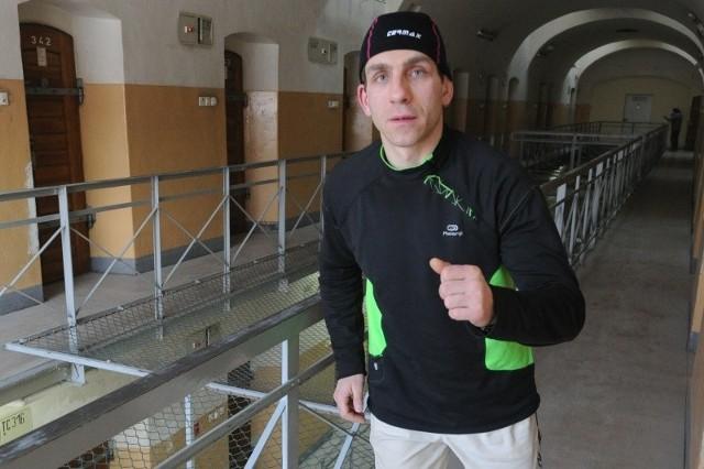 Ryszard Zakrzewski: – Z biegami pod celami musimy skończyć, przepisy nie pozwalają.