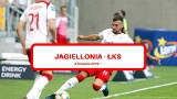 JAGIELLONIA - ŁKS WYNIK 3.11.2019 [wynik online] Wynik i relacja z meczu Jagiellonia ŁKS