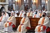 Białystok. Uroczystości Wielkiego Czwartku rozpoczęły Triduum Paschalne. Sprawdź, czy w tym roku będzie święcenie pokarmów