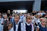 Miejska inauguracja roku szkolnego 2018/2019 w Poznaniu. Na Umultowie zabrzmiał już pierwszy dzwonek! [ZDJĘCIA]