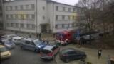 Kolejne alarmy bombowe w Rzeszowie. Ewakuowano Podkarpacki Urząd Wojewódzki i Urząd Miasta