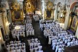 Zmiany w krakowskich parafiach! Sprawdź, gdzie pojawi się nowy proboszcz [LISTA ZMIAN]