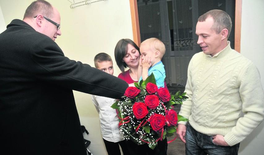 Od 2001 do końca 2014 roku w Gdańsku osiedlonych zostało 83 repatriantów