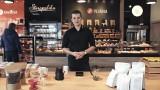 Tak się robi kawę w Cukierni Staropolska!