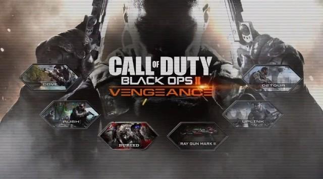 Call of Duty: Black Ops 2. VengeanceCall of Duty: Black Ops 2. Vengeance zadebiutuje już 2 lipca.