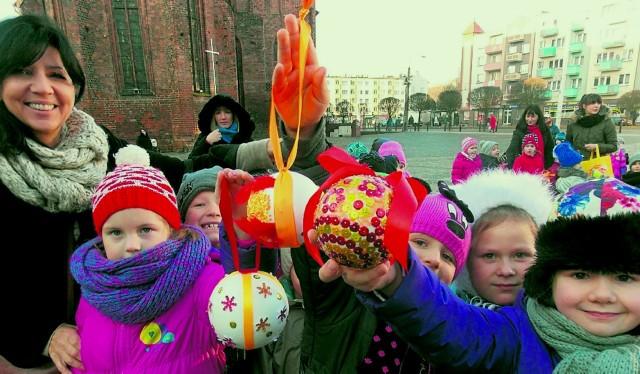 Przedszkolaki ubrały choinkę na Starym Rynku, więc... święta będą na pewno! Dlatego przygotowaliśmy dla was ten informator.