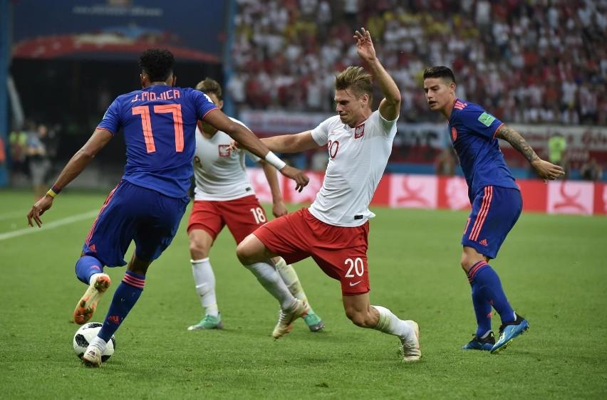 W obecnym stuleciu reprezentacja Polski zagrała pięć meczów...