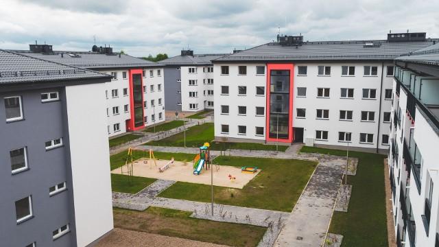 Inwestycja PFR Nieruchomości na południu Krakowa w ramach programu Mieszkanie Plus