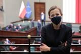 Zuzanna Rudzińska-Bluszcz rezygnuje z ubiegania się o fotel RPO