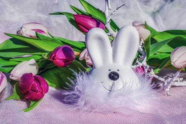 życzenia Wielkanocne 2019 Krótkie Wierszyki Sms Zobacz