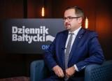 Marcin Horała nowym pełnomocnikiem rządu ds. Centralnego Portu Komunikacyjnego