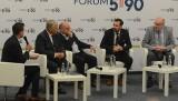 """Forum 590 w Radomiu. """"Radom może i powinien być miastem pierwszej prędkości"""""""