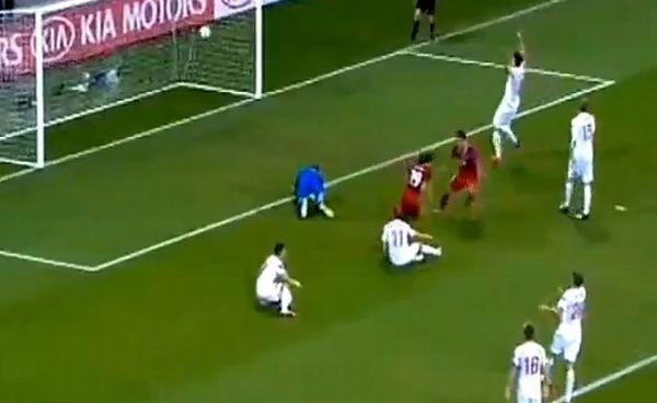 Polska - Czechy 16.06 bramka skrót meczu YOUTUBE